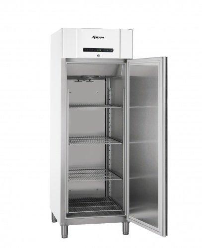 GRAM Umluft-Tiefkühlschrank COMPACT F 610 LG L2 4N