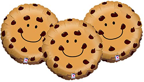 Set of 3 Chocolate Chip Cookie 21