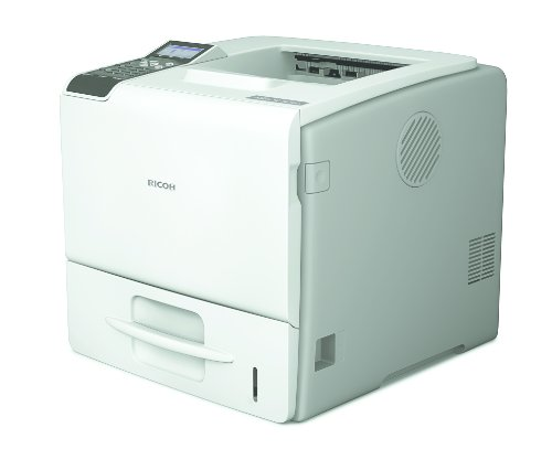 Ricoh 406722 Aficio SP 5200DN - Printer - monochrome - Duplex - laser - A4/Legal - 1200 x 600 dpi - up to 47 ppm - capacity: 650 sheets - USB, LAN, USB host