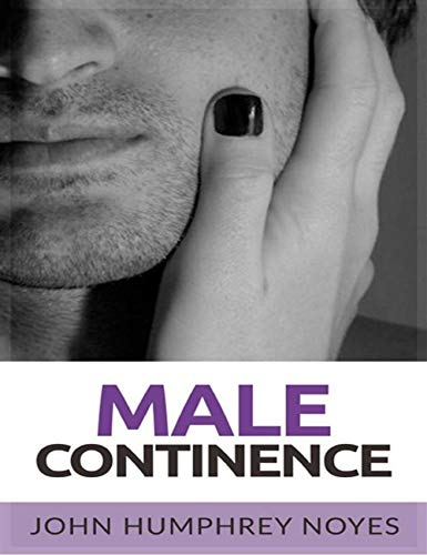 Male Continence (English Edition)
