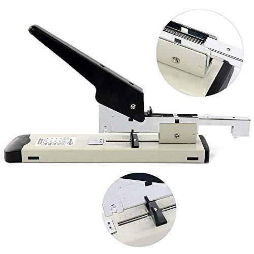 ONDY Heavy Duty Stapler with 1000 Staples, 100 Sheet High Capacity, Office Stapler, Desk Stapler, Big Stapler, Paper Stapler, Commercial Stapler, Large Stapler, Industrial Stapler, Heavy Stapler Photo #5