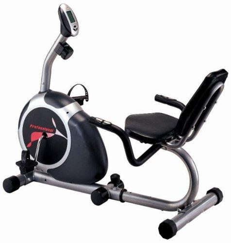 VB Italia - Bicicleta reclinada