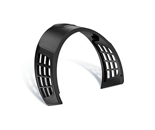Steinel Feinstaubfilter schwarz, zum Geräte-Schutz vor feinen Partikeln, für die Heißluftgebläse HL 1920 E und HL 2020 E