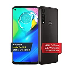Unlocked for the freedom to choose your carrier. Compatible with AT&T, Sprint, T-Mobile, and Verizon networks. SIM card not included. Customers may need to contact Sprint for activation on Sprint's network. Up to 3 day battery1. Go up to three days1 ...