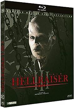 Best hellraiser 3 blu ray Reviews