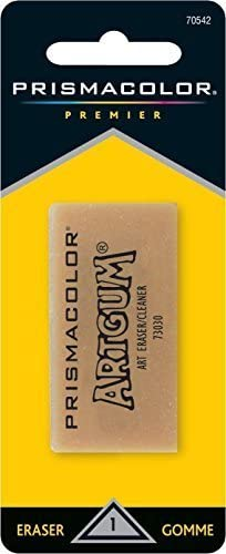 Sanford Design Art Gum Eraser 1 - Non-Toxic Free shipping anywhere in the nation cheap Artwork