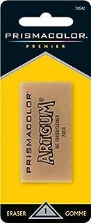 Prismacolor PREMIER artgum 块橡皮擦20.32?cm x 15.24?cm x 7?/ 20.3?cm