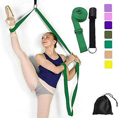 For Premium Stretching Equipment for Ballet Dance Gymnastics Taekwondo /& MMA US