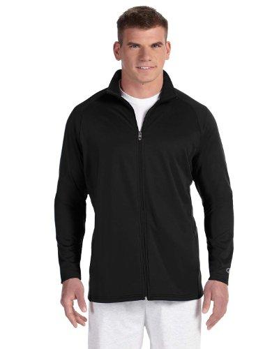 Champion Sweater Men's Zipper