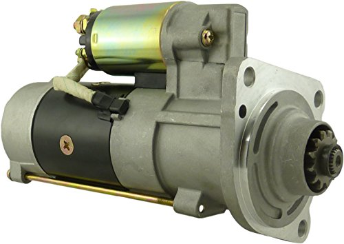 Gladiator Starter Compatible with Ford Excursion...
