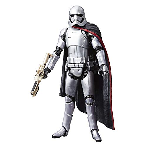 STAR WARS The Vintage Collection The Force Awakens Captain Phasma 3.75' Figure