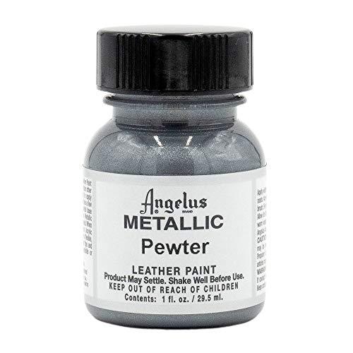 Angelus Acryl leerverf tin 29,5 ml