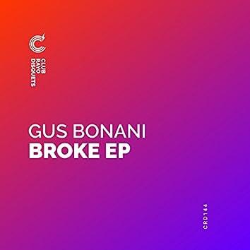Broke EP