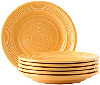 Best yellow salad plates Reviews