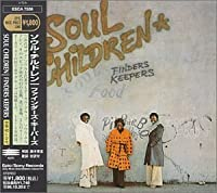 Finder's Keepers by Soul Children (1994-10-21)