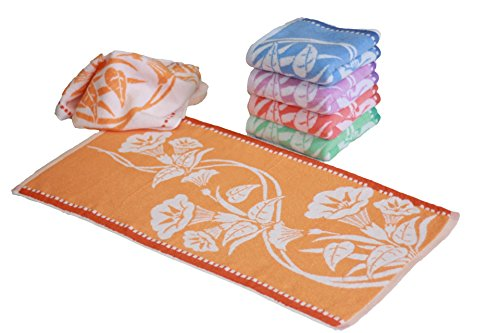 YSN Home Collection YSN24 Katoenen handdoek, extra pluizig en absorberend, verschillende maten