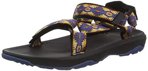 Teva Unisex Orkaan Xlt2 Open teen sandalen voor kinderen