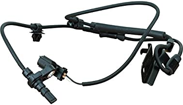AIP Electronics ABS Anti-Lock Brake Wheel Speed Sensor Compatible Replacement For 2008-2011 Lexus and Scion Front Left Driver Oem Fit ABS594