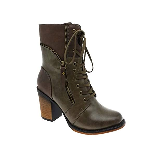 Pierre Dumas Women's Ravenna-10 Boot 3