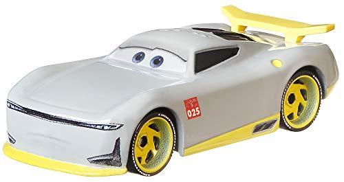 Disney Pixar Cars - Rusteze Racing Center Series - Ernesto