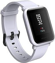 Xiaomi Amazfit Bip Smartwatch Youth Edition - Cloud White, A1608W
