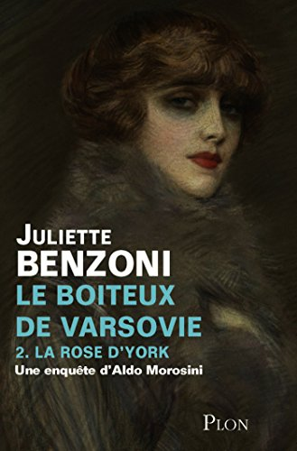 Le boiteux de Varsovie - Tome 2 : La rose d'York