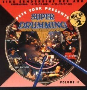 Super Drumming, Vol. 2, Folge 2