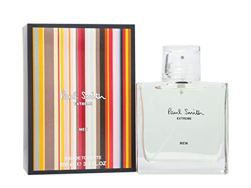 Paul Smith Man Extreme Eau De Toilette Vapo 100 ml