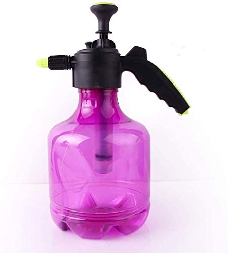 Jardinería Flor de riego de riego Can Can de riego Pequeño cultivar un huerto casero de presión pulverizador de botella de la herramienta de humidificación Flower Shop vegetal ( Color : - , Size : - )