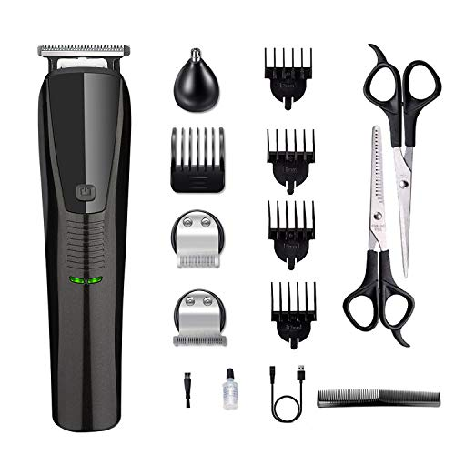 Mens Hair Clippers, Hair Cutter for Men/Kids/Baby/Barber Hair Trimmers,...