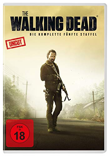wann kommt the walking dead staffel 5 auf rtl2