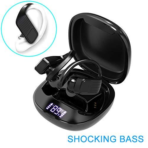 Auriculares Bluetooth 5.0 Auriculares Inalámbricos