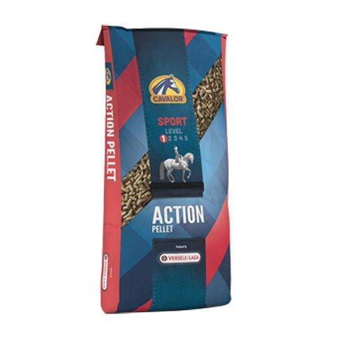Cavalor Action Pellet 20 kg