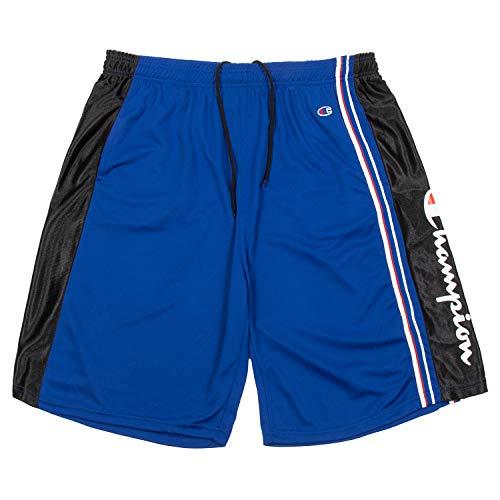 Champion Shorts, Big and Tall Shorts for Men, 100% Polyester Mens Shorts