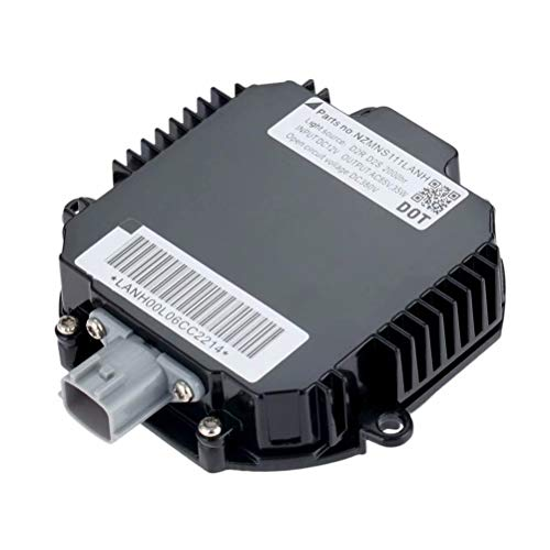 Télécommande HID pour phare xénon HID 35261-66K11