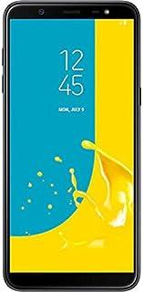 Samsung J810 Dual SIM - 64GB, 4GB RAM, 4G LTE, Black (Pack of1)