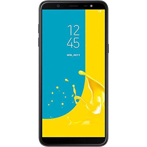 Samsung Galaxy J8(2018) Dual Sim 64GB 4GB RAM j810°F/DS Black