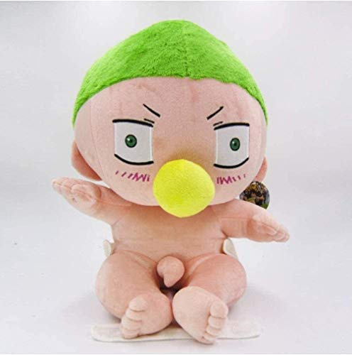 WB_L Cute Plush Toys Creative Toy Gifts Soft Dolls 40cm Beelzebub Plush Toy Anime Beelzebub Iv Cosplay Cartoon Baby Cute Plush Doll Soft Pillow for Gift for Kids,Girls,Boys,Friends