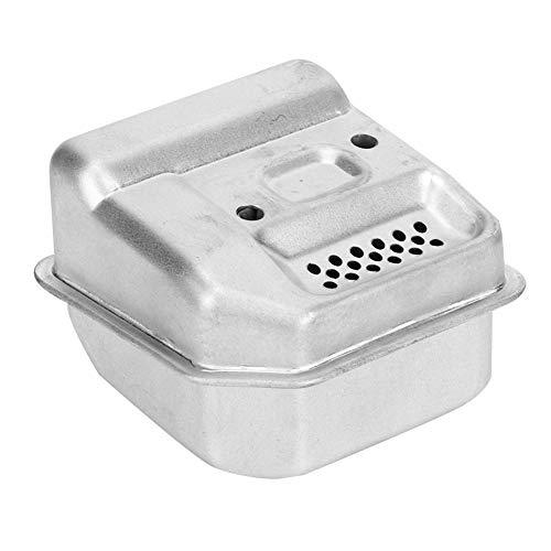 Nimomo Kit de Repuesto de Tornillo de Junta de silenciador de Escape Apto para STIHL MS180 170 018 017 Accesorio de Motosierra Nuevo