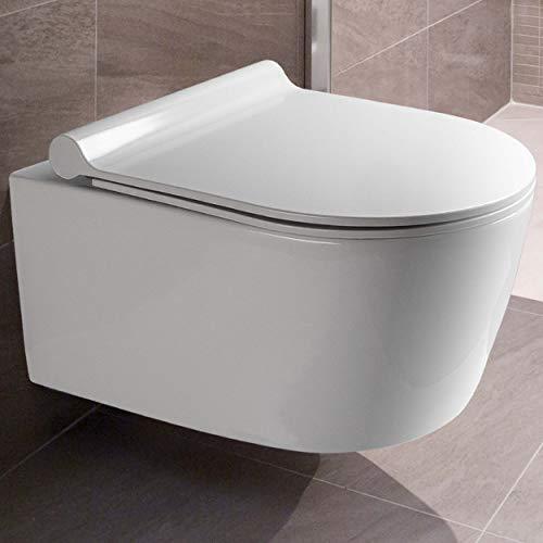 VILSTEIN Design Toilette Bild