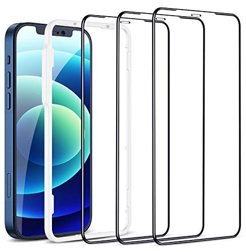 Protector Cristal Templado Iphone 12 Pro protector cristal templado iphone 12  Marca Cocoda