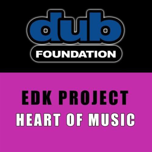 Edk Project