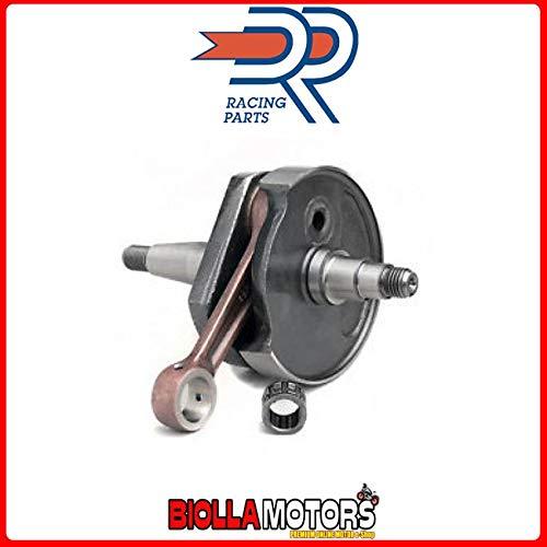 IM07007 ALBERO MOTORE DR CONO 20mm PIAGGIO APE 50 2T 09-17