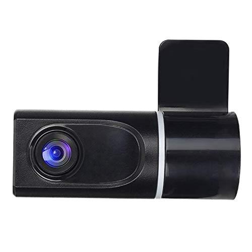 Nobranded Coche DVR Dashboard Camera CAM Driving Video Recorder Fácil de Configurar Y Usar - 1080P