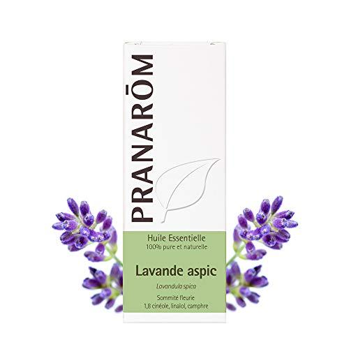 Pranarôm - Huile Essentielle de Lavande Aspic - 10 ml