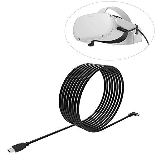 Eyglo Cable de Carga USB 3.0 Tipo-C Cable de Transferencia d
