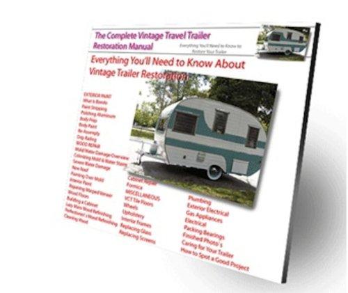 shasta camper trailer - 8