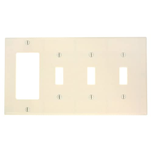 Almond Color Light Switch Covers Amazoncom