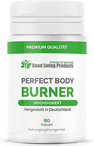Perfect Body Burner – F burner Women and Men (1 Dose á 90 Kapseln)