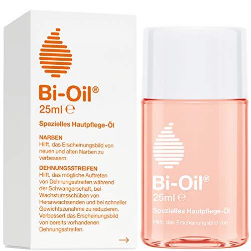 Bi-Oil - Aceite para el cuidado de la piel, producto especial para cicatrices y estrías